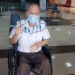 «Chelato» Uclés escribe nostálgica carta antes de ser operado