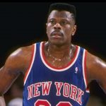 Leyenda de la NBA Patrick Ewing internado víctima del coronavirus