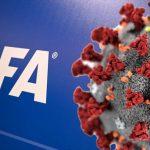 FIFA organiza partido para recaudar fondos en la lucha contra Covid-19
