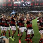 Flamengo reporta 38 personas con coronavirus entre ellas tres jugadores