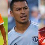 Hondureños de la MLS retoman los entrenamientos