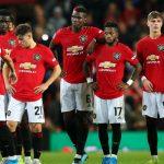 Manchester United encaja pérdidas de tres millones de libras por el coronavirus
