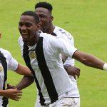 Bryan Rochez y el Nacional regresan a primera división en Portugal