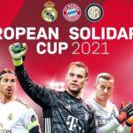 Real Madrid, Bayern Múnich e Inter de Milán crean la Copa de la Solidaridad