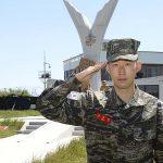 Son Heung-min termina con honores su formación militar en Corea del Sur (FOTOS)