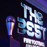 La ceremonia FIFA The Best no se celebrará el 21 de septiembre del 2020 por Covid-19