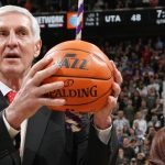 Fallece Jerry Sloan, emblema de los Utah Jazz y de los banquillos de la NBA