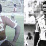 Luto en el fútbol hondureño: Muere el exfutbolista José Roberto Figueroa