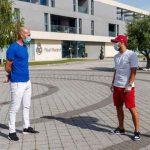 Real Madrid anuncia fecha para reanudar entrenamientos