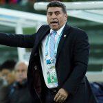 Luis Fernando Suárez: «Panamá fue el rival más complicado, merecía clasificar al Mundial de Brasil»