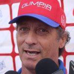 Pedro Troglio: «En Olimpia me pagan el triple que en Gimnasia»
