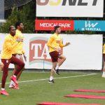 Galatasaray, Besiktas y Fenerbahçe suspenden de nuevo entrenos por el coronavirus