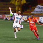 Alex López y Alajuelense eliminan a Herediano y clasifican a la final de Costa Rica ante Saprissa