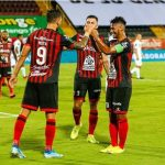 El Alajuelense de Alex López se clasifica a semifinales del Torneo Clausura de Costa Rica