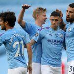 Manchester City golea al Burnley y obliga al Liverpool a esperar para ser campeón