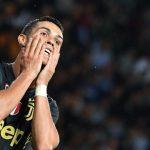 Duras críticas de la prensa italiana a Cristiano Ronaldo tras fallar el penal