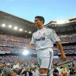 Se cumplen 11 años de la llegada de Cristiano Ronaldo al Real Madrid