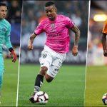 Tres hondureños en ranking de los 10 futbolistas centroamericanos más caros, según FIFA 20