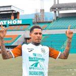 Henry Figueroa suspendido del fútbol provisionalmente por Comisión Antidopaje de Costa Rica