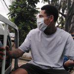 Henry Figueroa es detenido por la Policía Nacional