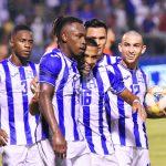 Fenafuth se pronuncia sobre eliminatorias de Concacaf y la Concachampions