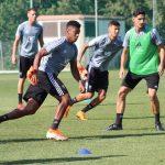 Anthony Lozano quiere seguir jugando con el Cádiz, en primera o segunda división