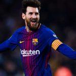 Leo Messi cumple 33 años siendo siendo un jugador de un solo club