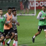 Equipos de la MLS se mudarán a Orlando, Florida desde el 24 de junio para reanudar campaña