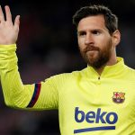 Messi seguirá en el Barcelona tras no ejercer cláusula de salida