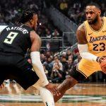 La NBA estable fecha para su regreso a la competencia