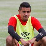 Roger Rojas: «Vine a Colombia para ser convocado y jugar las copas Sudamericanas»