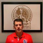 Rafael Villeda: «En el 108 aniversario de Olimpia recordamos al eterno presidente Rafael Ferrari» (VÍDEO)