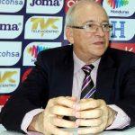 El dinero para el fútbol no saldrá de presupuesto de salud o educación asegura Jaime Villegas