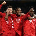 Bayern Múnich es campeón de la Bundesliga por octava vez consecutiva