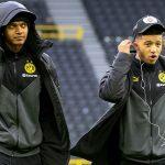 Multan a dos jugadores del Borussia por cortarse el cabello