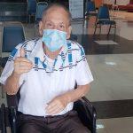Chelato Uclés recuerda al «Macho» Figueroa con emotiva carta