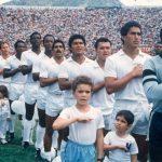 UN DÍA COMO HOY: Honduras debutaba en su primera Copa del Mundo