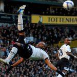 Tottenham Hotspur no olvida al «Mago» Palacios