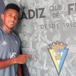 Anthony Lozano: «Tengo esas ganas de revancha y tener éxito en la primera división de España»