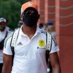La MLS pospone juego del Nashville de Brayan Beckeles por contagio de jugadores