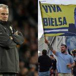 Marcelo Bielsa, ídolo para Guardiola y leyenda del Leeds