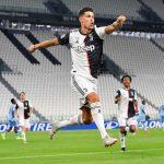 Cristiano Ronaldo sentencia la Serie A con un nuevo récord
