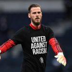 Roy Keane pide al Manchester United un portero mejor que De Gea