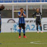 El Inter se hunde, Atalanta se acerca al podio