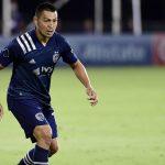 Sporting Kansas City y Roger Espinoza son eliminados del Torneo MLS Is Back
