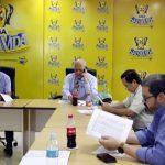 Liga Nacional se reunirá el viernes con los presidentes de los clubes