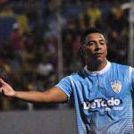 Hospitalizado Luis Guzmán, jugador de Real de Minas, con COVID-19