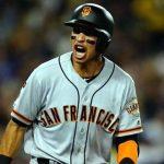 Mal inicio para Mauricio Dubón y Gigantes de San Francisco, Dodgers los arrolla