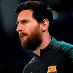 RAI: Papá de Messi viajará a Italia y podría negociar su pase al Inter de Milán