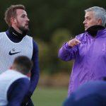Mourinho descarta grandes desembolsos por parte del Tottenham